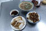潘 古早味滷肉飯