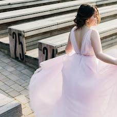 Wedding photographer Olga Baranovskaya (OlgaBaran). Photo of 14.06.2017