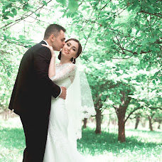 Wedding photographer Vladimir Krutoy (Goodluck). Photo of 10.06.2015
