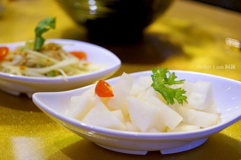 泰暹麵子,勤美綠園道餐廳-6
