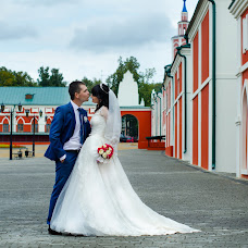 Wedding photographer Anastasiya Schecinskaya (Nestea88). Photo of 09.09.2015