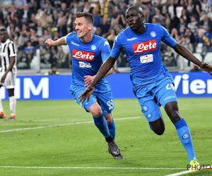 Wat een wedstrijd! Napoli wint heerlijke topper met 3-4 op het veld van Fiorentina