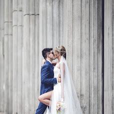 Wedding photographer carlos garcía (radsphotography). Photo of 09.06.2015