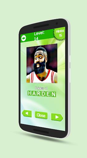 Guess NBA Player  screenshots 5