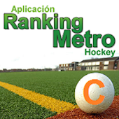 Ranking Metro C Hockey