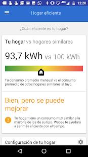 Wabee Home Energy - náhled