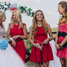 Wedding photographer Viktoriya Kelaseva (kelavi). Photo of 02.12.2015