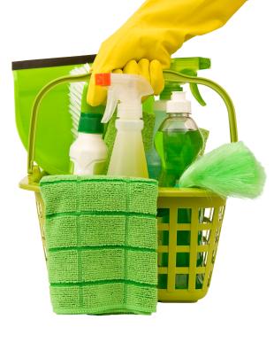 natural organic cleaner