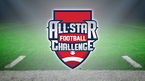 All-Star Football Challenge thumbnail