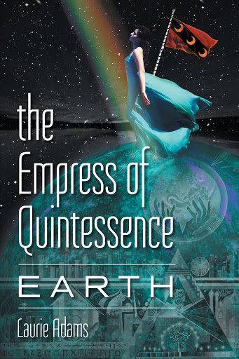 The Empress of Quintessence cover