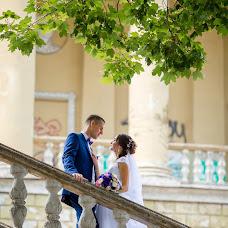 Wedding photographer Natasha Ivanina (ivaninafoto). Photo of 31.10.2018