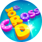 Word Cross - Word Cheese icon