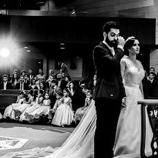 Hochzeitsfotograf David Hofman (hofmanfotografia). Foto vom 19.10.2018