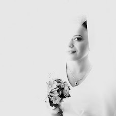 Wedding photographer Ekaterina Olgina (olgina). Photo of 23.02.2017