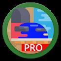 ПТЭ ИДП ИСИ метрополитена PRO icon