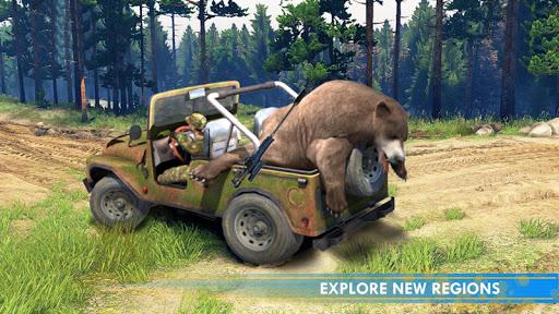 Hunting Games - Wild Animal Attack Simulator modavailable screenshots 3