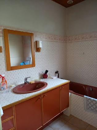 Vente maison 10 pièces 149,23 m2