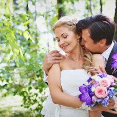 Wedding photographer Mikhail Galyutin (Mishh). Photo of 18.04.2014