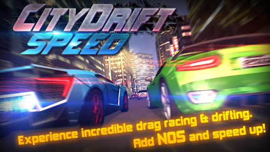 Game Speed Car Drift Racing APK for Windows Phone