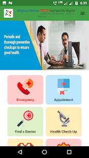 Medica Ranchi - náhled