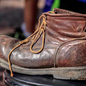The Shoe  by Diane Ebert - Uncategorized All Uncategorized ( #candidphotography, #candidsaremypassion,  )