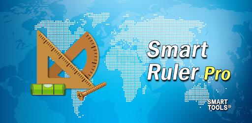 Resultado de imagen de Smart Ruler Pro