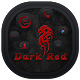 Dark Red Theme Download for PC Windows 10/8/7
