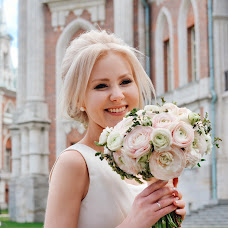Wedding photographer Evgeniya Borisova (borisova). Photo of 02.08.2018
