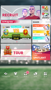 Perfect Soccer App Latest Version  Download For Android 8
