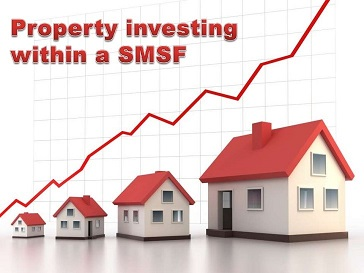 Property Investing within a SMSF