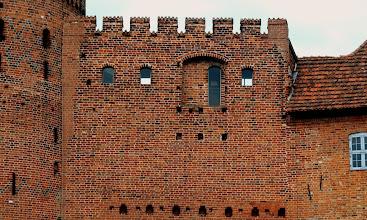 Photo: Mittelalterliche Burg in Neustadt-Glewe  http://www.beepworld.de/members5/jennus/staatssicherheit.htm