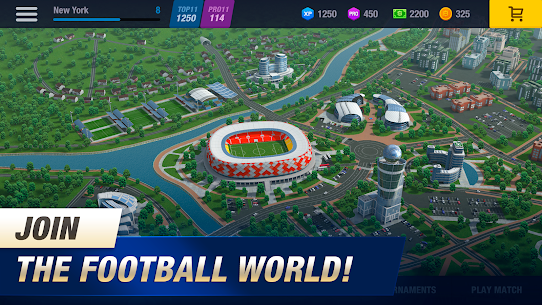 11×11: Soccer Club Manager App Latest Version Download For Android and iPhone 1