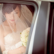 Wedding photographer JM Huang (jm_huang). Photo of 04.03.2014