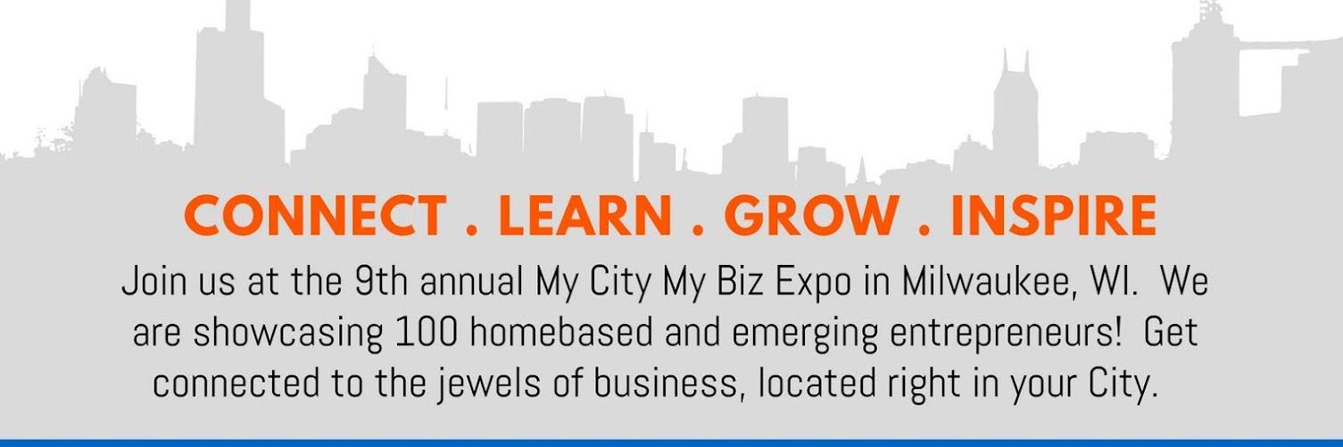 My City My Biz Expo 2018 Exhibitor