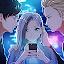 دردشة ألعاب قصة حب ChatLinx icon