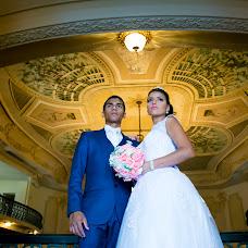 Wedding photographer Hugo Lino (HugoLino). Photo of 14.11.2016
