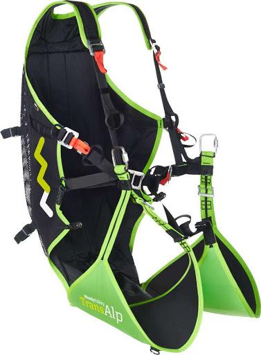 Woody Valley Transalp superlight harness - FlySpain Online Shop