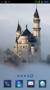 Enchanting Castles - náhled