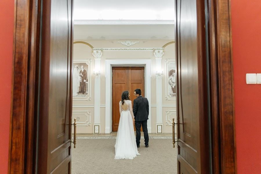 Nhiếp ảnh gia ảnh cưới Darya Bondina (BondinaDaria). Ảnh của 14.05.2019
