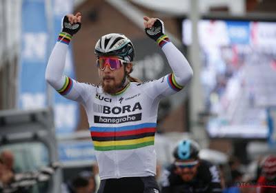"""""""Sagan is een godsgeschenk en doet grootsere dingen dan Boonen en Cancellara"""""""