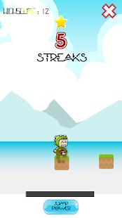 Jump Streaks - náhled