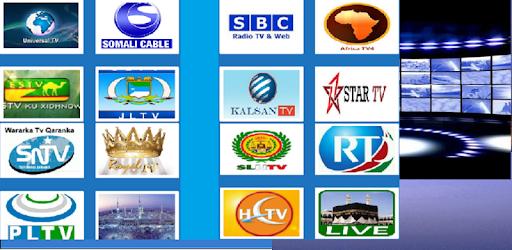 Somali TV - Apps on Google Play