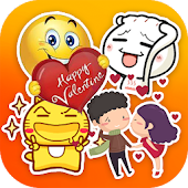 Elite Emoji - Stickers collection for Whatsapp