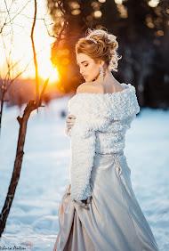婚礼摄影师Anton Dzhura(Dzhura)。18.03.2018的照片