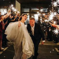 ช่างภาพงานแต่งงาน Anton Metelcev (meteltsev) ภาพเมื่อ 01.06.2018