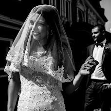 Wedding photographer Andrey Skolkov (AndreiSkolkov). Photo of 15.08.2016