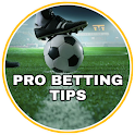 PRO BETTING TIPS: DAILY MAXBETS icon