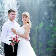 Wedding photographer Olga Dulova (veterOLL). Photo of 07.07.2014