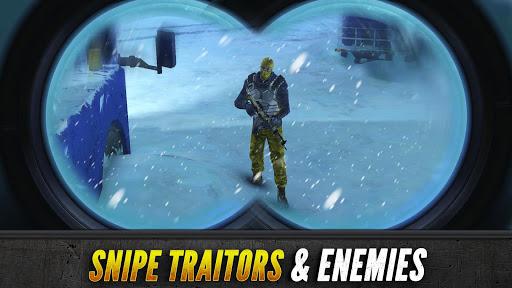Sniper Fury: Online 3D FPS & Sniper Shooter Game screenshots 3