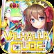 VALHALLA CUBE【神感覚!スライドパズルRPG】 Android